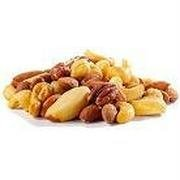 Bulk Nuts, Deluxe Mixed Nuts, Roasted Salted, 15 Lbs