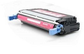 Hp Q5953a Magenta Toner (Calitoner Remanufactured Toner Cartridge Replacement for HP Q5953A ( Magenta ))