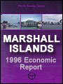Marshall Islands 1996 Economic Report, Asian Development Bank Staff, 9715611214