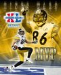 Pittsburgh Steelers Hines Ward Super Bowl Xl Mvp Composite Picture
