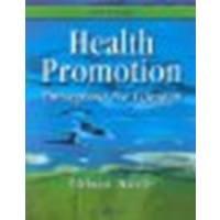 Health Promotion Throughout the Lifespan by Edelman APRN MS CS BC CMC, Carole Lium, Mandle PhD AP [Mosby, 2002] (Paperback) 5th Edition [Paperback]