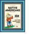 Let's Research Native Americans - Primary, Nottage, Cindy and Nottage, Cindy, 1576520102