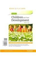 Children and Their Development, Books a la Carte Edition (6th Edition)