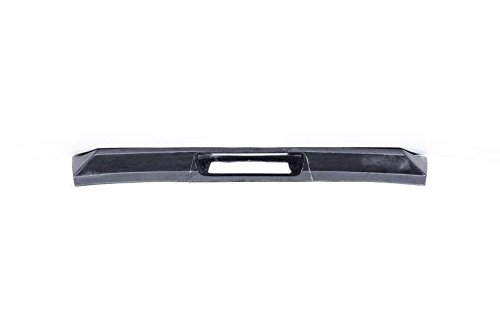 KBD Urethane 37-4020 - Ford F150 Premier Style 1 Piece Polyurethane Roof Wing Spoiler