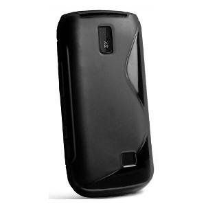 pretty nice b86e8 b8628 Helix Back Cover for Nokia Asha 308: Amazon.in: Electronics
