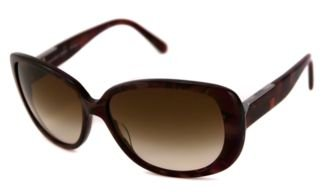Calvin Klein Sunglasses - CK7752S / Frame: Ruby Marble Lens: Pink Gradient-CK7752S616