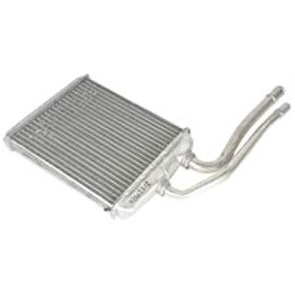 HVAC Heater Core ACDelco GM Original Equipment 15-62960