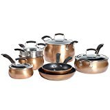 Belgique Stainless Steel Cookware