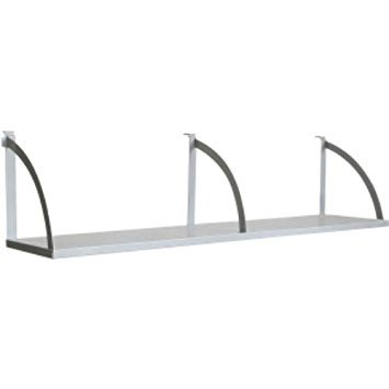 Lorell 60-Inch Panel Shelf