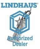 LINDHAUS F5 Class A Electric Broom