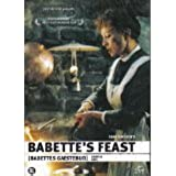 BABETTE'S FEAST (BABETTES GAESTEBUD)