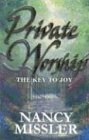 Private Worship: The Key to Joy