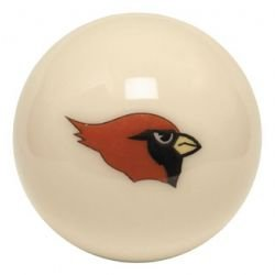 Arizona Cardinals Nfl Billiard Balls - NFL Arizona Cardinals Billiards Ball Set
