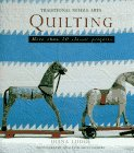(Quilting: Over 20 Classic Step-By-Step Projects (Traditional Needle Arts) )