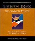The Common Wealth, Library of Virginia Staff and Sandra G. Treadway, 0884901858