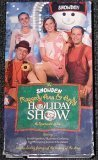The Snowden Raggedy Ann & Andy Holiday Show -