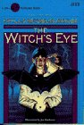 The Witch's Eye, Phyllis Reynolds Naylor, 0440405149