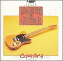 Legends Of Guitar : Country, Vol. 1