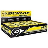 Dunlop Sports Pro XX Squash Ball - Dozen Pack