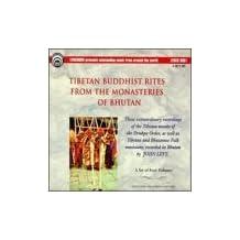 Tibetan Buddhist Rites