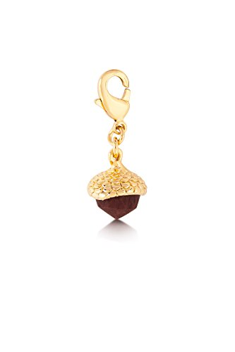 - Disney Couture Tinker Bell Acorn Charm