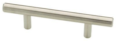 Liberty Hardware Stainless Steel Cabinet Pull Bar by Brainerd