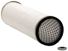 WIX Filters Pack of 1 42655 Heavy Duty Air Filter