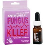 No Miss Antifungal Fungus Killer 1/4oz