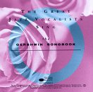David Allen: The Great Jazz Vocalists Sing The Gershwin Songbook