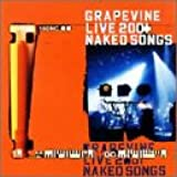 GRAPEVINE LIVE 2001 NAKED SONGS(限定)
