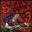 Scratch Attack Vol. 3 af Z-Trip