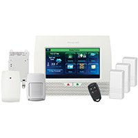 """LYNX Touch 7000 Wireless Kit Control System by Honeywell 7"""""""