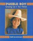 Pueblo Boy, Marcia Keegan, 0525650601