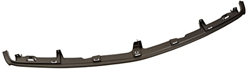 OE Replacement Chevrolet/GMC Front Bumper Filler (Partslink Number GM1087180) ()