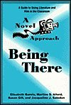 A Novel Approach : Being There, Gareis, Elisabeth and Allard, Martine S., 0472084178