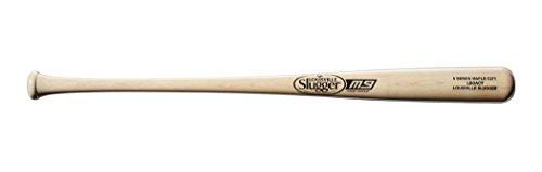 Louisville Slugger Adult Wood - Louisville Slugger 2019 Series 5 Legacy Maple M9 C271 Baseball Bat, 33