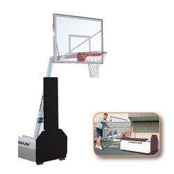 Spalding Fastbreak 940 Portable Basketball Standard