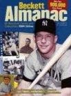 Beckett Almanac of Baseball Cards and Collectibles, , 193069234X