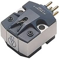Audio-Technica AT-MONO3/LP / MC Type Moving Coil Mono Cartridge (Japan Import)