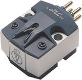 Cartridge Moving Coil (Audio-Technica AT-MONO3/LP / MC Type Moving Coil Mono Cartridge (Japan Import))