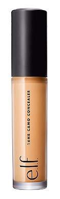 e.l.f. Cosmetics 16HR Camo Concealer Medium Peach 0.2 oz, pack of 1