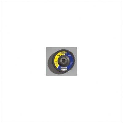 Radnor 4 X 5//8 60 Grit Zirconia Alumina Type 2