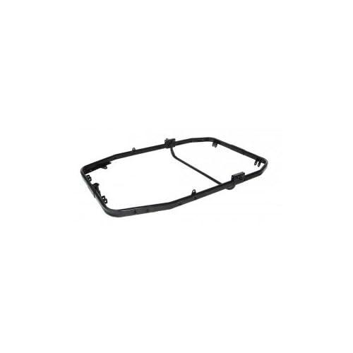 Image of Bike Frames XLC Unisex - Adult Frame Duo2-3092009081, Black, One Size