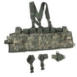 MOLLE, Tactial Assault Panel (TAP). NSN 8465-01-583-6329 / Genuine US Military Issue ACU