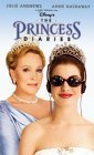 Princess Diaries [VHS]