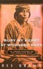 Bury My Heart At Wounded Knee (Turtleback School & Library Binding Edition)