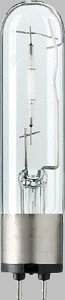 BTF GmbH & Co KG Elektrogroßhandel (FO) Philips Lampe Sodium Haute Pression Master SDW-T 50W PG12–1