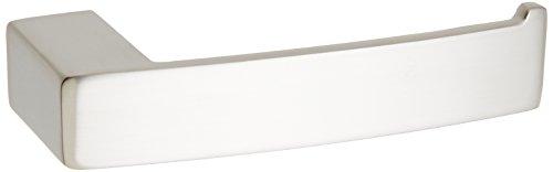 Pfister Kenzo Toilet Tissue Holder, Brushed Nickel