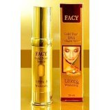 Product review for New Facy Gold Pearl DNA COLLAGEN - SKIN BOOSTING SERUM LIFTING skin whiteness brightness & radiance