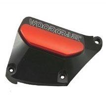09-16 SUZUKI GSXR1000: Woodcraft Clutch Cover Protector